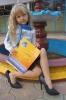 Тарасова Кристина, 7 лет