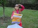Тряпкина Ксения, 7 лет (победитель конкурса)