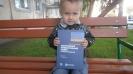Самусев Григорий, 3 года